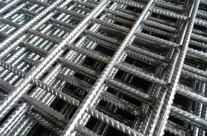 钢筋网价格